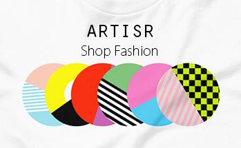 artisr, artist shirts