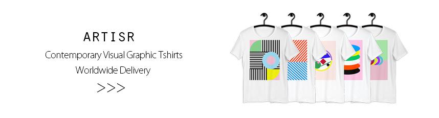 artisr tshirts