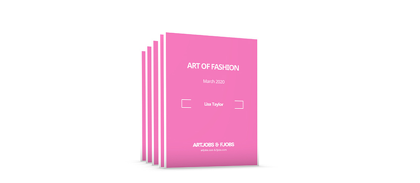 art of fashion