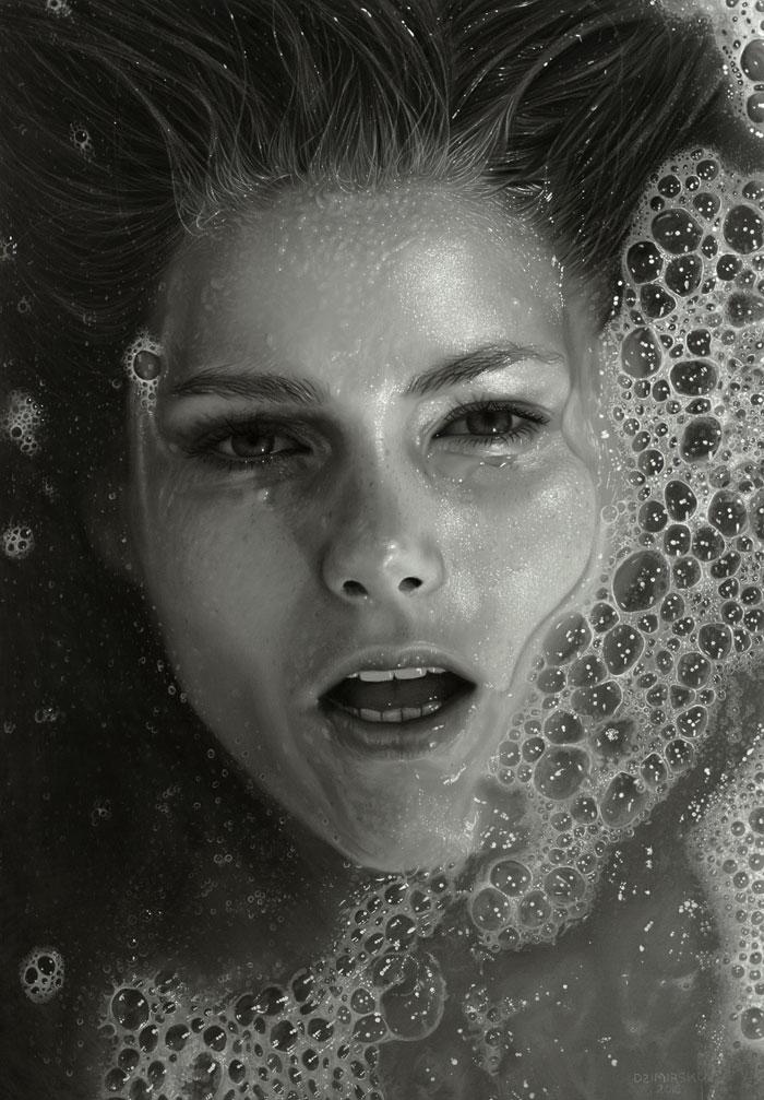 Image result for dirk dzimirsky art