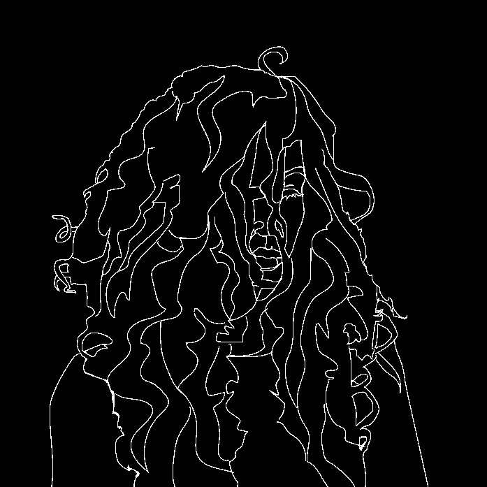 Line Art Jobs : Illustrations continuous line drawings art jobs