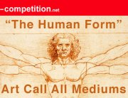 Art Call The Human Form
