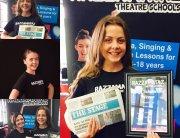 Bethan Martin - Stage Scholarship Winner