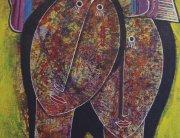 Art Village Gallery's Latin American Fine Art Exhibit