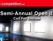 Open Art Call