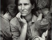 Dorothea Lange - Migrant Mother 1936 The Sir Elton John Photographic Collection