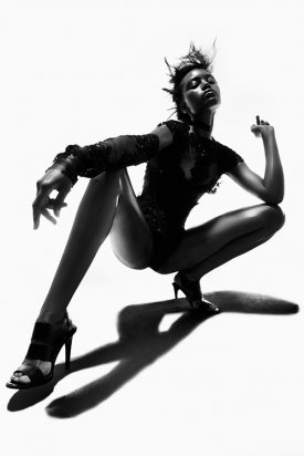 Nick Knight's way