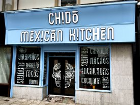 Chido Mexican Kitchen