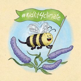 There Is No Planet Bee | #KidLit4Climate | by illustrator Scott DuBar
