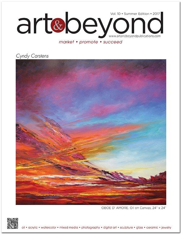 Art & Beyond Summer Print Edition 2017