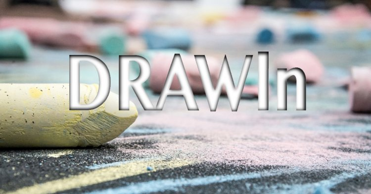 DRAWIn festival 2018 by Draw to Perform, Call for Proposals