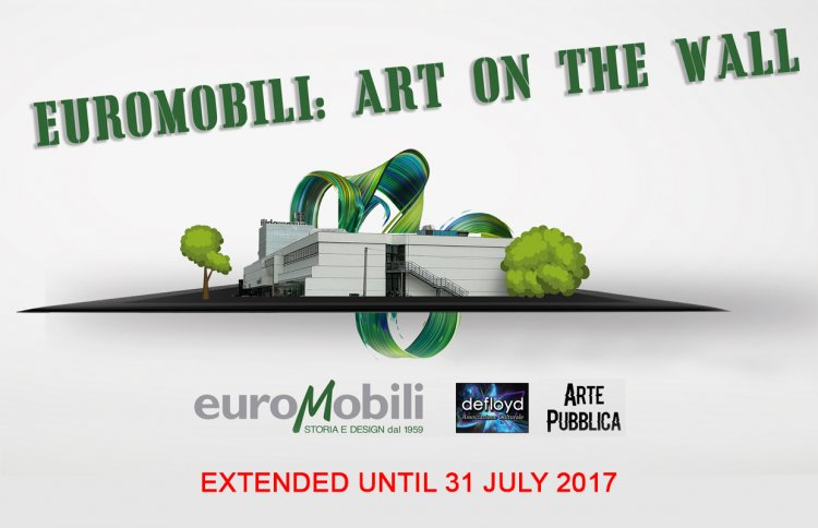 The Call is extended until 31 July 2017