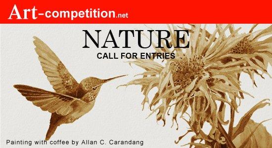 Nature Art Call