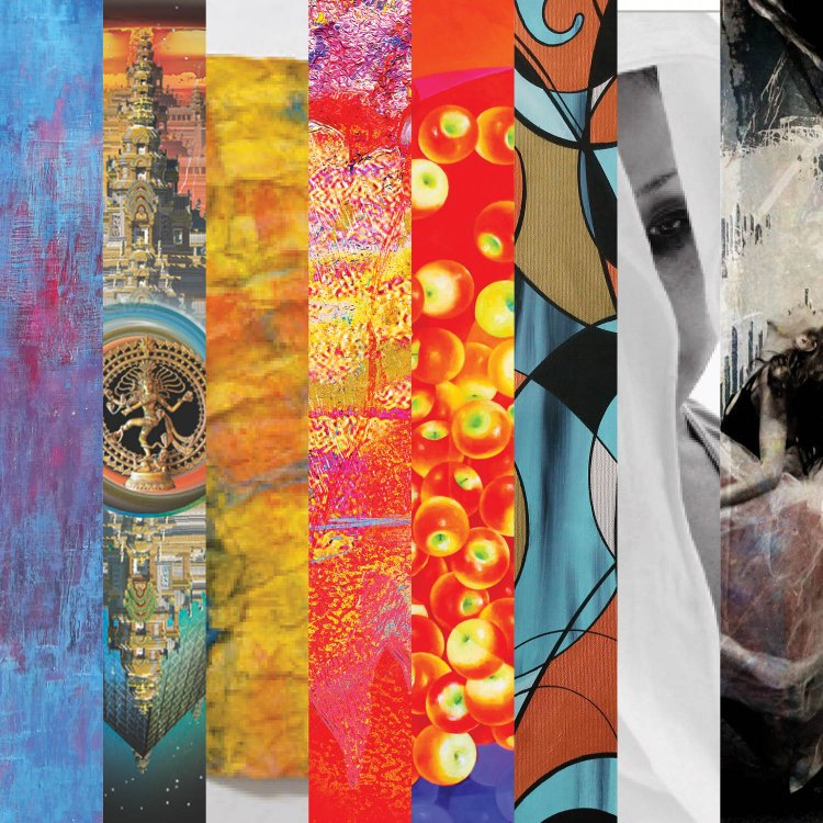 Call for Entries | Call For International Artists and
