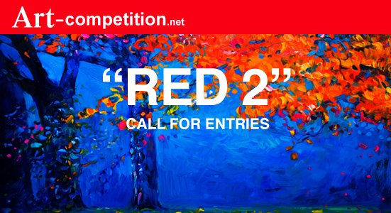 Art Call RED