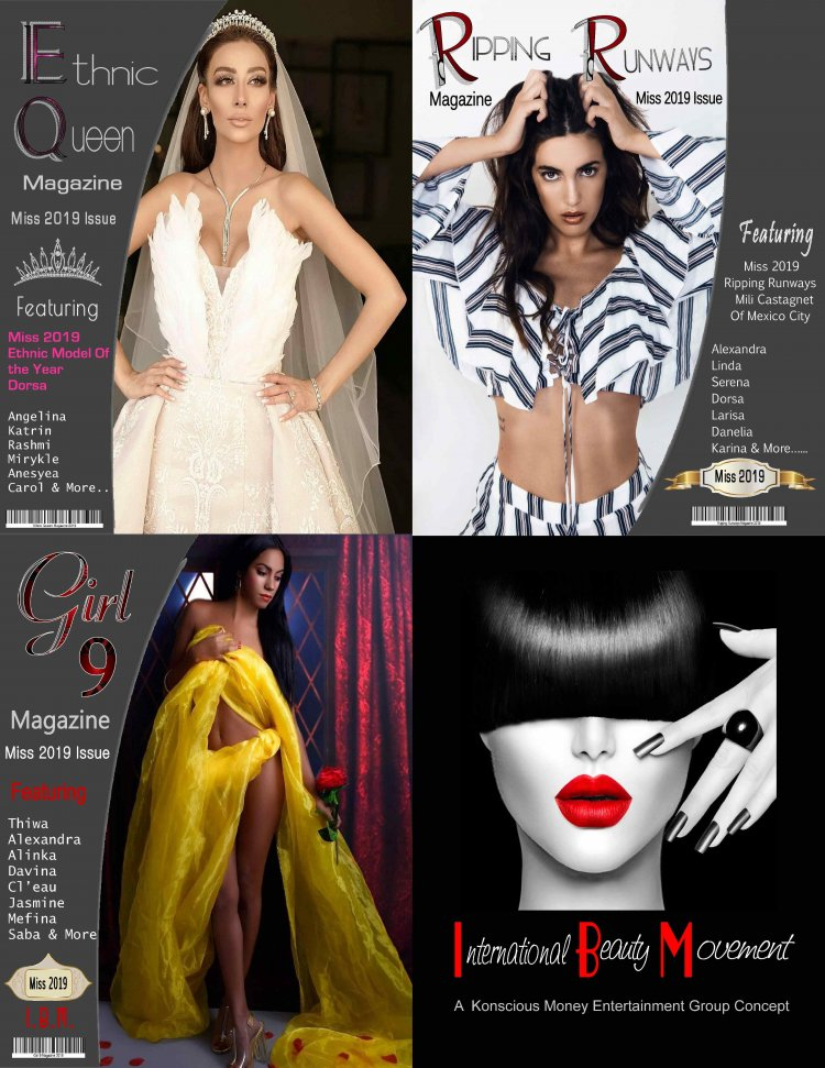 Magazine Print Modeling Casting Calls 2019 Free Online Magazine