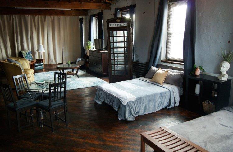 Residency | Weeklong Residency in Philadelphia