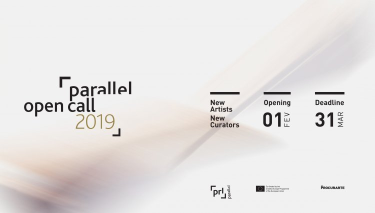 Call for Artists | PARALLEL Open Call Artists + Cuartors