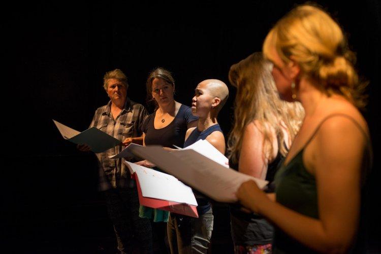 News | Matriarchal Meet Up! | Manchester | Forked Theatre | Art Jobs