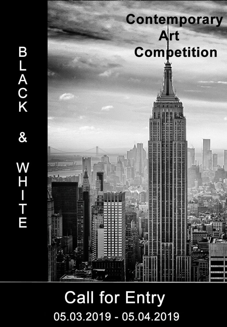 """Call for Artists 