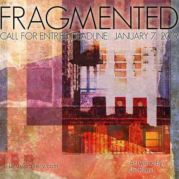 Competitions | Fragmented Call for Submissions | | Linus Gallery