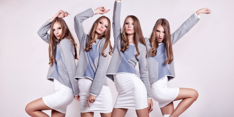 2 Gabo Szerencses Campaing 2014 F/W