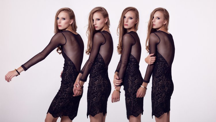 4 Gabo Szerencses Campaing 2014 F/W