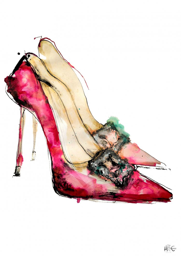 Spring Collection - My Manolo