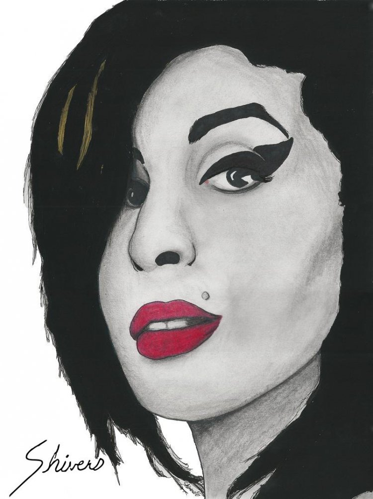 Queen Winehouse