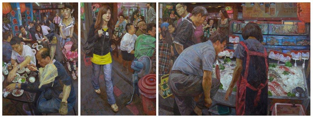 City Tales | Art & Creative Projects | Art Jobs